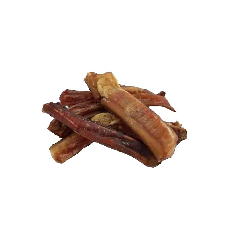 عکس محتویات تشویقی سگ سویل پت مدل Cattle Pizzle Snack تعداد 5 عدد