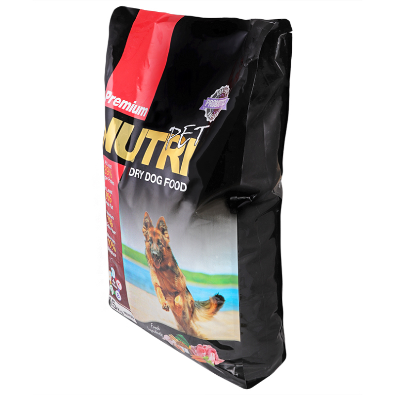عکس بسته بندی تبلیغاتیغذای خشک سگ نوتری مدل Adult Premium 29 وزن 15 کیلوگرم