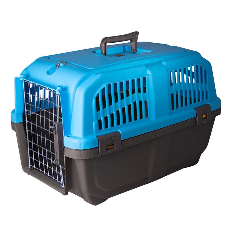 عکس باکس حمل سگ و گربه هپی پت مدل پانیتو