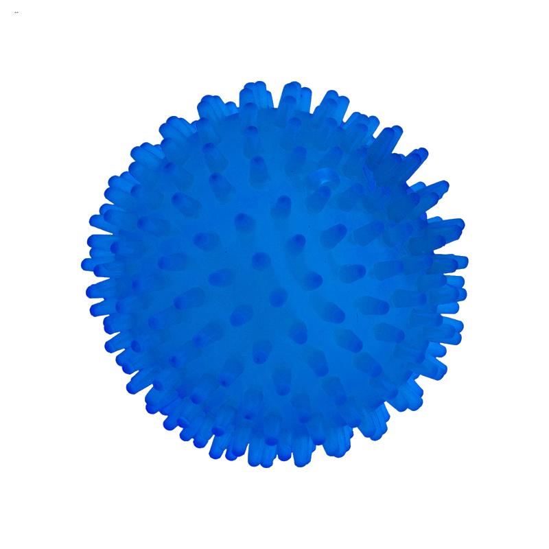اسباب بازی حیوانات فانتزیا مدل Spiky Squish سایز بزرگ آبی