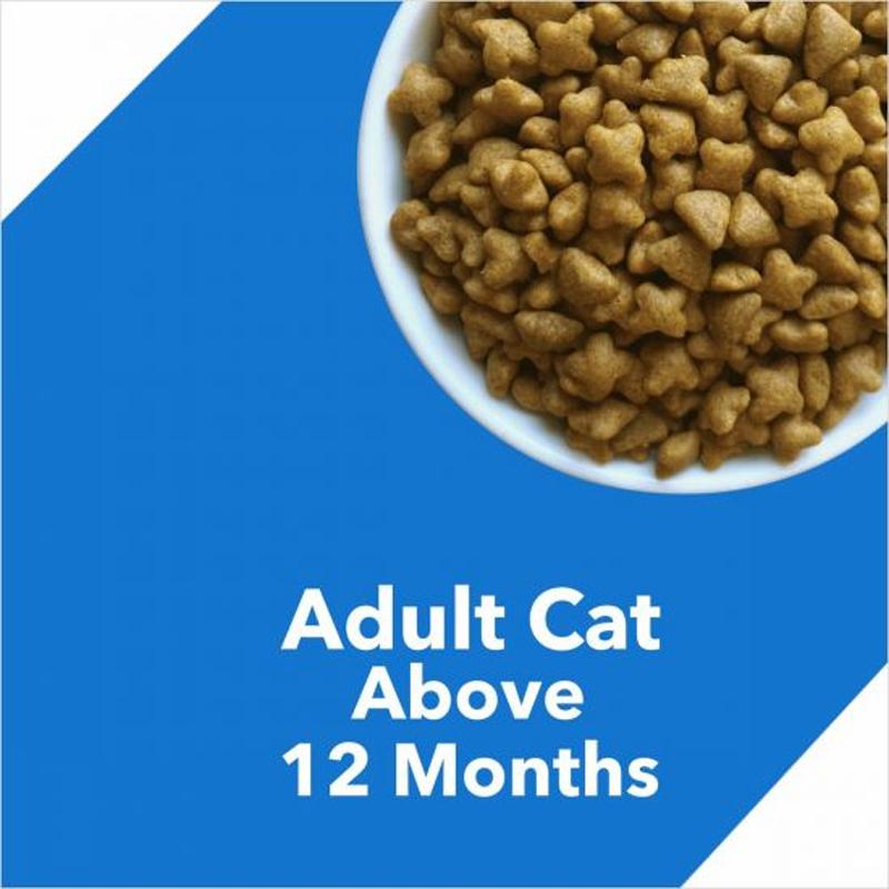 عکس دانه غذای خشک گربه درولز مدل Adult Tuna & Salmon وزن 8.4 کیلوگرم