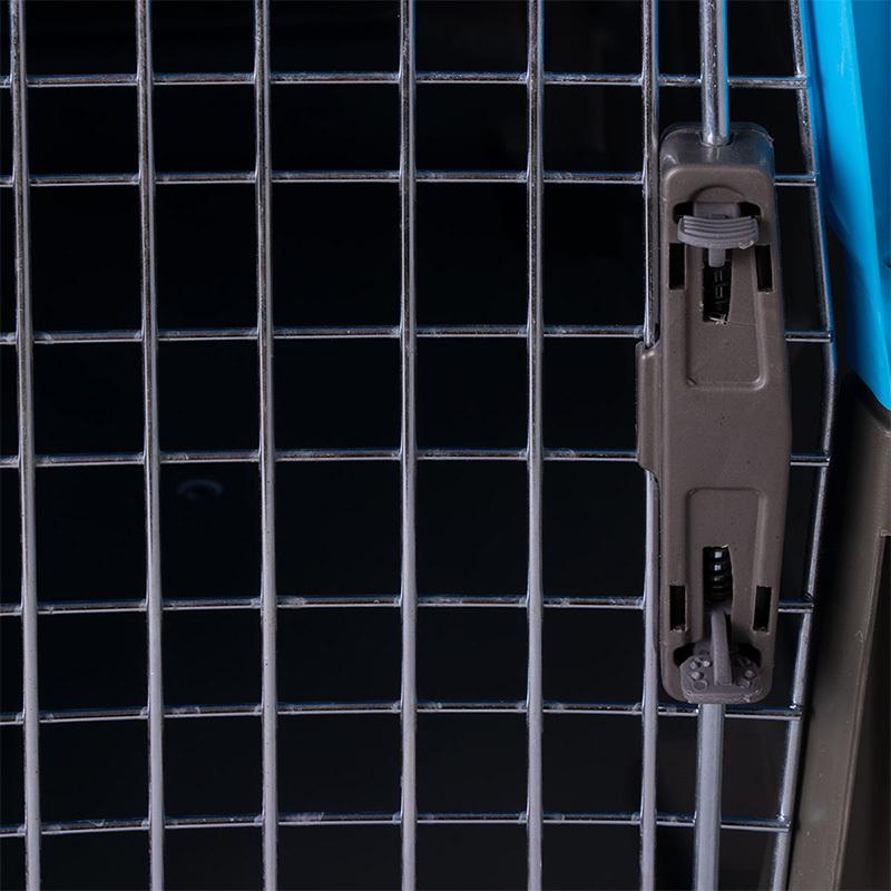 عکس جزییات باکس حمل سگ و گربه هپی پت مدل پانیتو